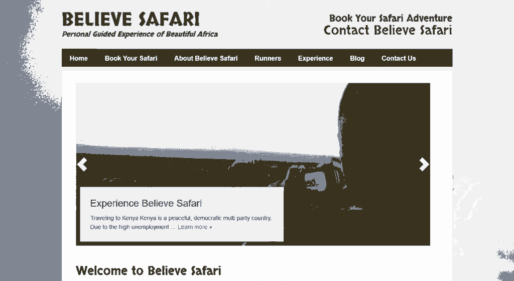 believesafari_com