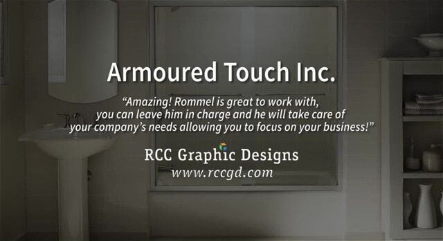Armoured Touch Inc