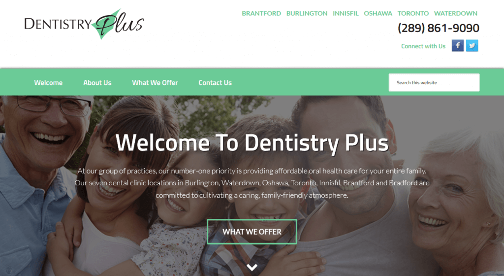 dentistry-plus_com